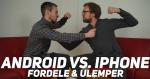 Debat: Android telefoner vs iPhone – hvad skal man vælge?