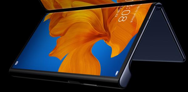Huawei Mate Xs – 3-i-en skærm til 19.000 kroner kommer til Danmark