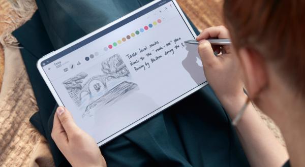 Huawei MatePad Pro – et billigere alternativ til iPad Pro