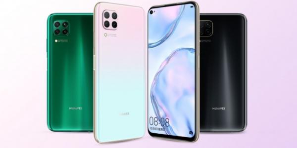 Huawei P40 lite lanceret  – og nej, ingen Google tjenester
