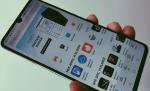 Hvilke apps og spil er i Huawei AppGallery?