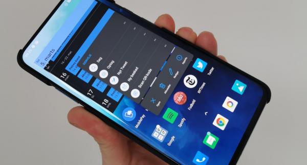 Guide til Android – erstat apps med genveje