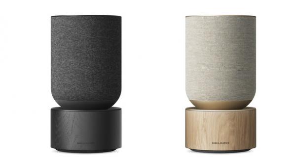 Ny trådløs Beosound Balance-højtaler fra Bang & Olufsen