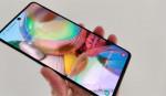 Test og anmeldelse af Samsung Galaxy A71 – et sikkert valg