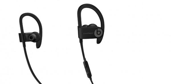 Powerbeats 4 trådløse høretelefoner fra Apple er lækket