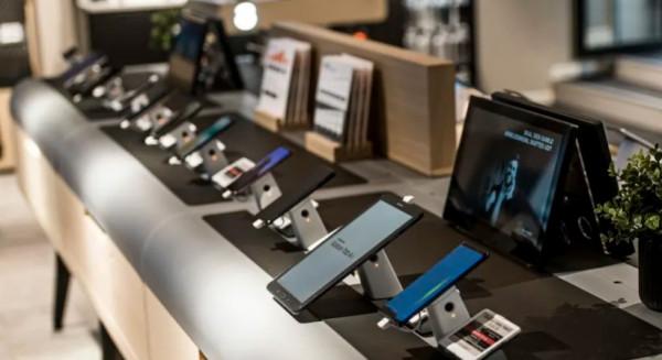 Qualcomm forbereder sig på globalt opsving for smartphones