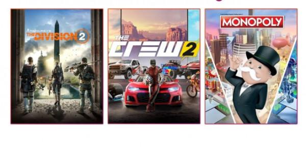 Spil fra Ubisoft snart klar tilGoogle Stadia – med cross-play
