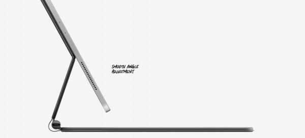 ApplesMagic Keyboard til iPad Pro har svimlende pris