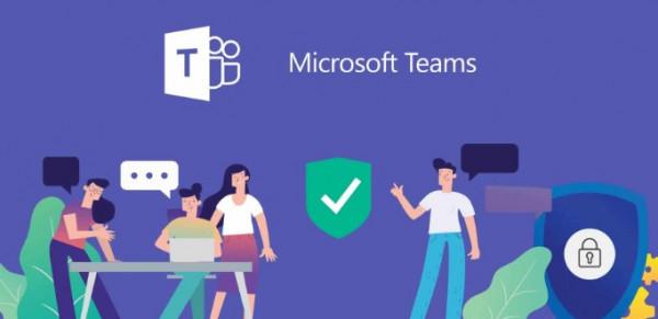 Ny funktion i Microsoft Teams efter voldsom stigning i brugen