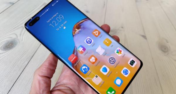 Test af Huawei P40 Pro: Den næsten perfekte mobil