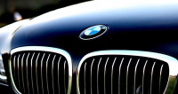 bmw apple carkey