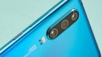 Huawei P40 er en lille rap sag – funktioner og specifikationer
