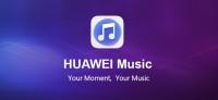 huawei music danmark