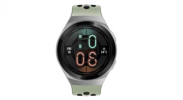 Huawei Watch GT2e: Nyt smartwatch med 100 aktivitetsfunktioner