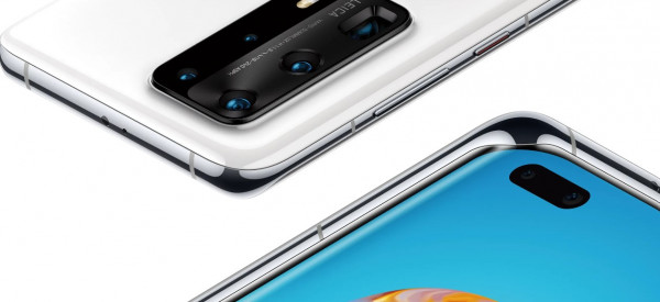 Huawei P40 Pro+ kommer ikke til Danmark