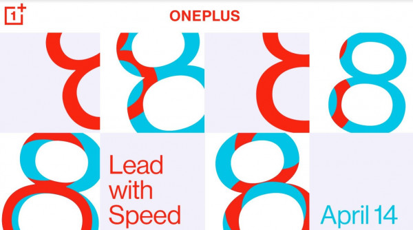 Officielt: OnePlus 8 serie lanceres den 14. april