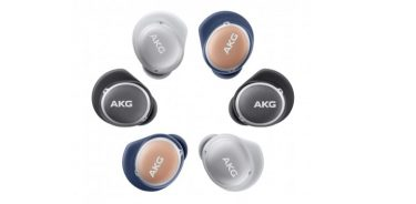 AKG lancerer true wireless headset – bedre end Galaxy Buds