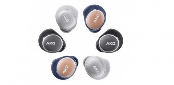 AKG lancerer true wireless headset – bedre end Galaxy Buds