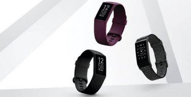 Fitbit Charge 4: GPS, Spotify, søvn- og iltmåler – se pris