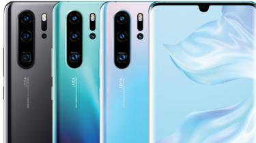 Huawei solgte over 44 millioner flagskibstelefoner i 2019