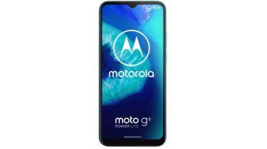 Motorola Moto G8 Power lite – 3 dages batteritid