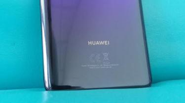 Amerikanske sanktioner kostede Huawei 12 mia. dollars i 2019