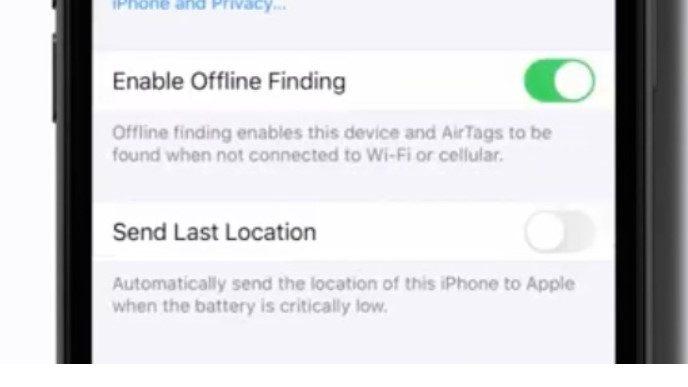 Apple afslører navnet på Tile-lignende AirTags ved en fejl