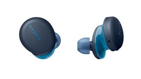Sony WF-XB700 – helt trådløse headset med Extra Bass