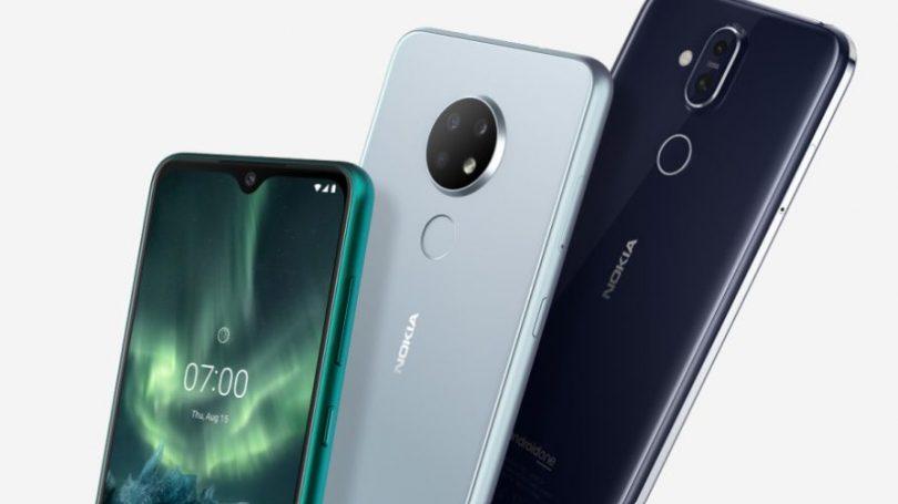 Nokia 3.2 og 4.2 får Android 10 de kommende dage