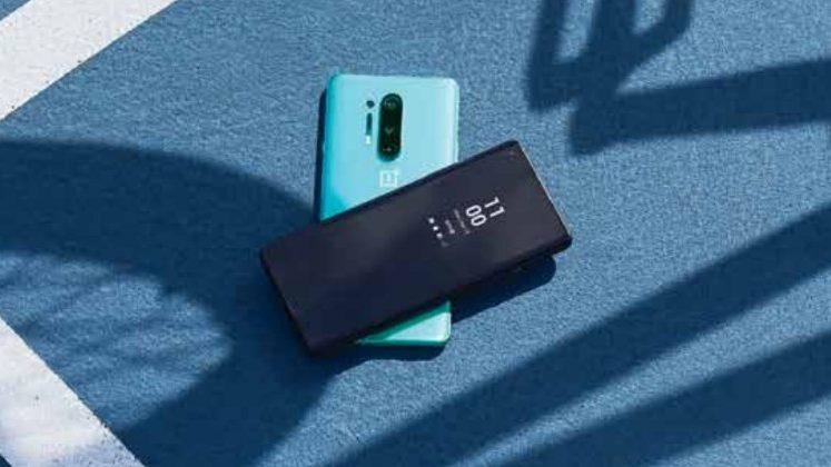 OnePlus 8 Pro lanceret: En rigtig premium-mobil