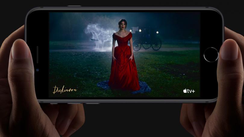 Hvordan forudbestiller man iPhone SE 2020?