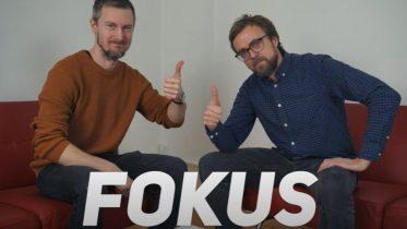 Fokus: Nye telefoner, apps til Huwaei & bredbånd