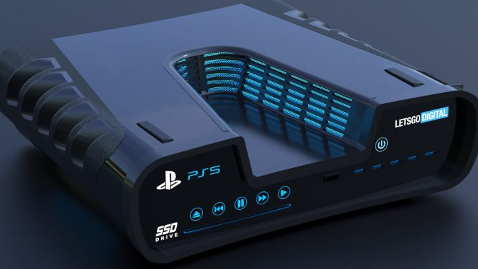 Sony PS5 kan blive lanceret i begrænset omfang til en start