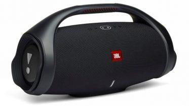 JBL Boombox 2 – bluetooth speaker med 80'er look