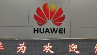 Huawei nulvækster i 1. kvartal 2020 – men er optimistiske