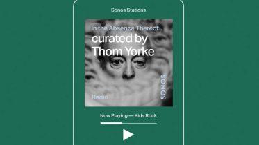 Sonos Radio: Ny radiostreaming-tjeneste med 60.000 stationer