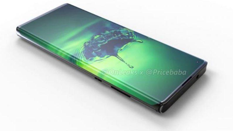 Motorolas topmodel Edge+ lanceres i dag kl. 18.00