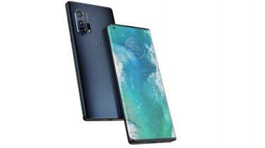 Pris på Motorola Edge+ – det koster den