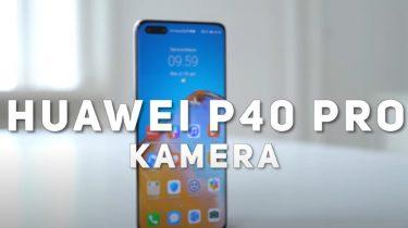 Huawei P40 Pro har verdens bedste kamera