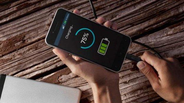 Qualcomm annoncerer Quick Charge 3 Plus til billige telefoner