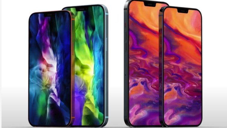 Priserne på 5G iPhone 12-modellerne lækket