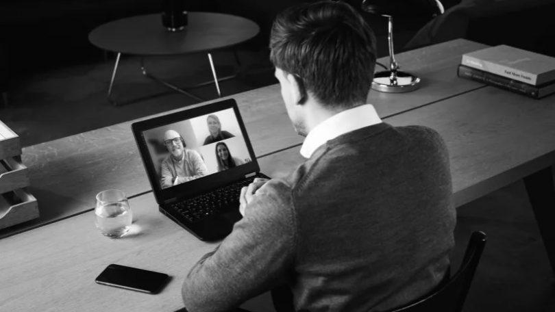 3 integrerer Microsoft Teams i sine erhvervsabonnementer