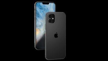 Her er højst sandsynligt det endelige design på iPhone 12 Pro