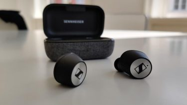 Test af Sennheiser Momentum True Wireless 2