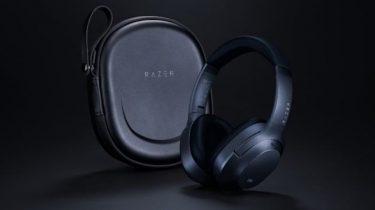 Razer Opus er nyt støjreducerende headset – se pris