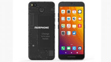 Fairphone 3 er ny mobil helt fri for Google