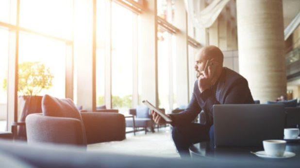 Telenors erhvervsløsning giver fri data til mindre virksomheder