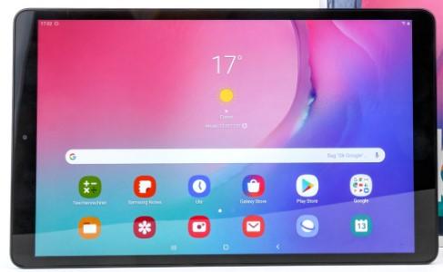 samsung galaxy tab a 10,1 bedste tablet