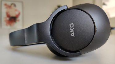 Test af Samsung AKG N700 – skønt BT-headset med ANC