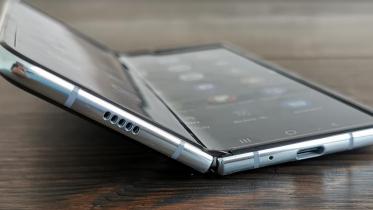Galaxy Fold Lite kan blive en billigere foldbar mobil